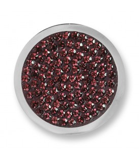 Moneda Diamon Disc Bordeaux S