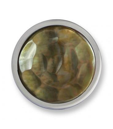 Moneda Tresoro Brown S