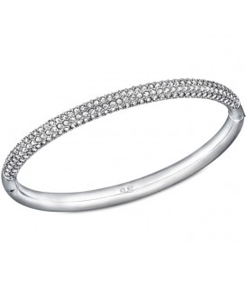Brazalete Swarovski Stone Mini Bangle