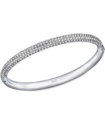 Brazalete Swarovski Stone Mini Bangle, S