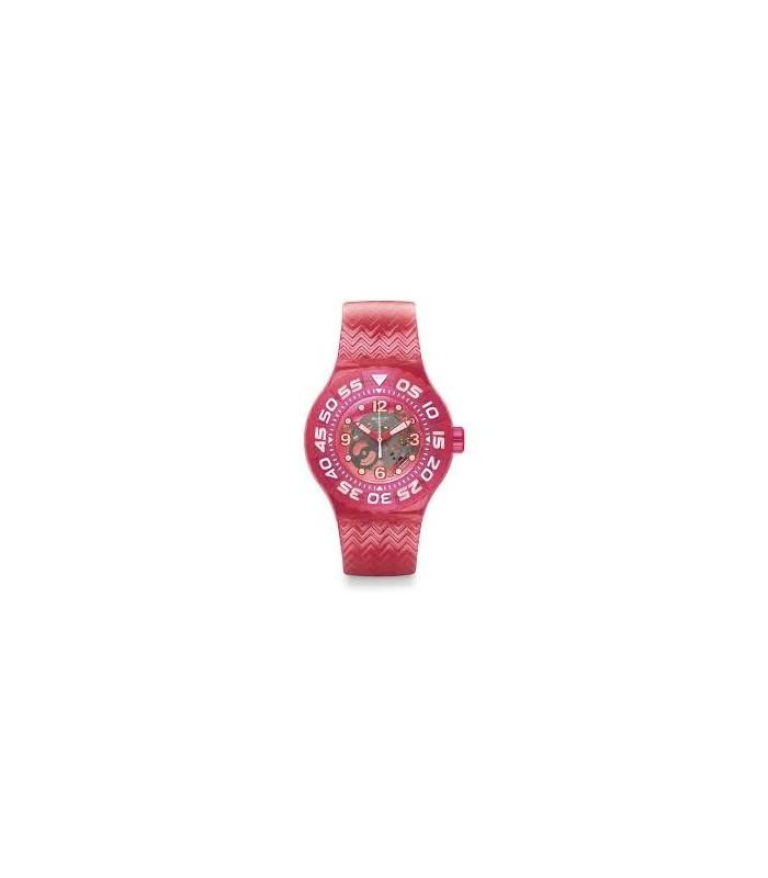 8e43ddf97385 Reloj Swatch Deep Berry