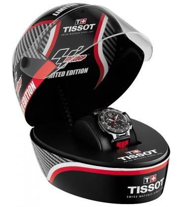 Reloj Tissot T-Race Edición Limitada Moto GP 2014