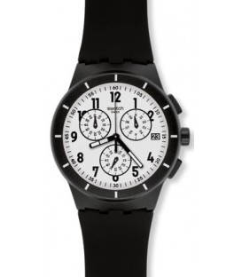 Reloj Swatch Twice Again Black