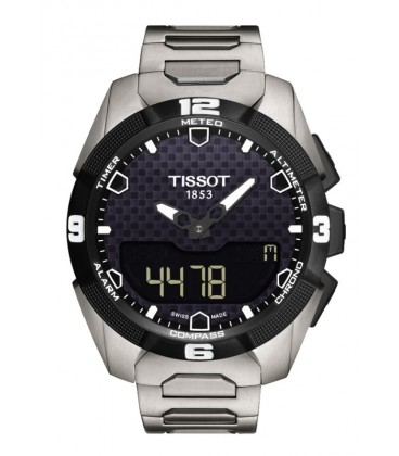 Reloj Tissot  T-Touch Expert Solar Sumergible