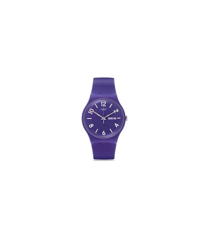 Purple Backup Purple Swatch Reloj Reloj Swatch Backup Backup Swatch Reloj K1FTc5Jul3