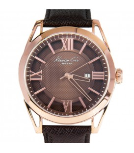 Reloj Kenneth Cole Cobrizo Caballero kc8073