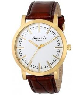Reloj Kenneth Cole Caballero dorado kc8043