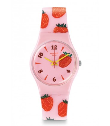 Reloj Swatch Miss Fraise