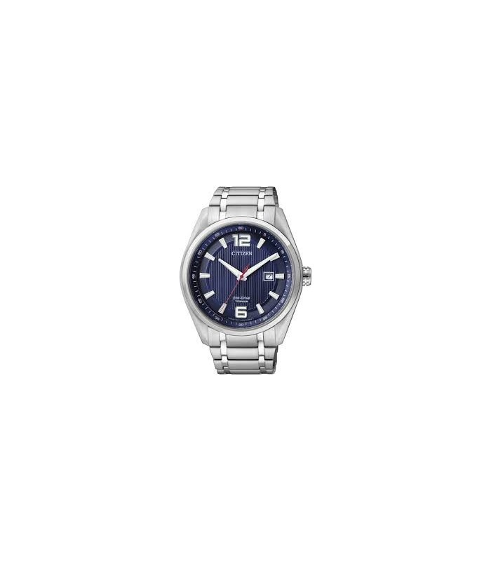 fed57708eb38 Reloj Citizen EcoDrive Super Titanium