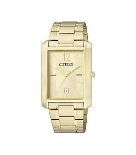 Reloj Citizen Dorado Mujer