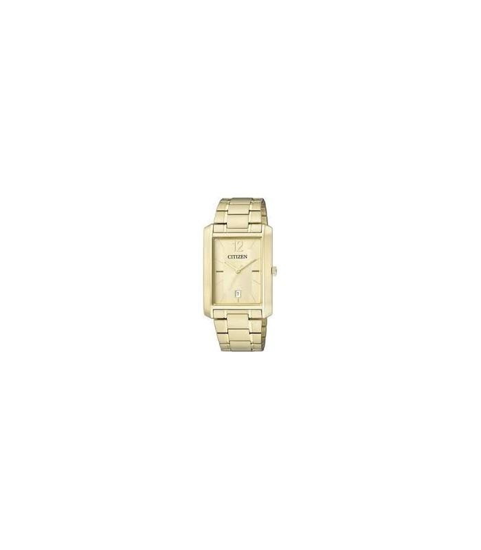 e6c4ea361dd5 Reloj Citizen Dorado Mujer