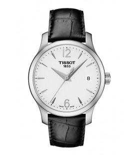 Reloj Tissot Tradition Mujer T063.210.16.037.00