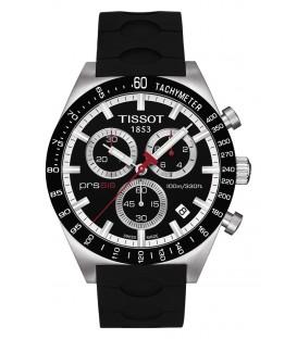 Reloj Tissot PRS 516 QUARTZ Negro