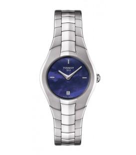 Reloj Tissot T-Round Azul