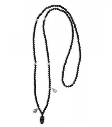 Collar Plata de Palo CAN4A