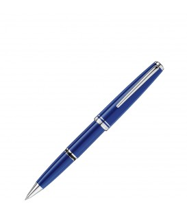 Rollerball Cruise blue Mont Blanc