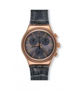 Reloj Swatch Gris en rose