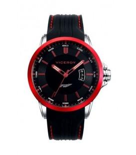 Reloj Viceroy F6 Fernando Alonso rojo