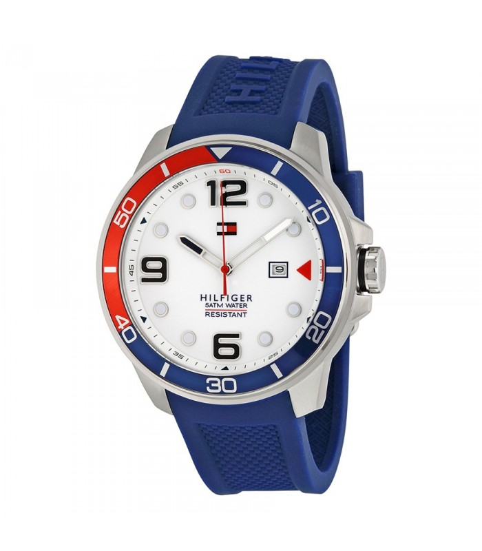 bd321eff6a2c Reloj Tommy Hilfiger caballero 1791155