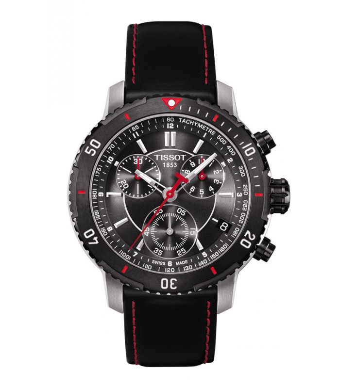 6ff55716d Reloj Tissot PRS 200