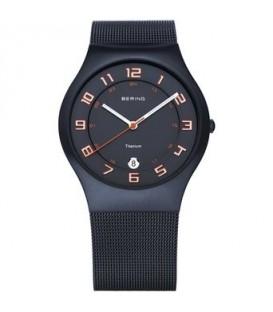 Reloj Bering caballero azul 11937-393