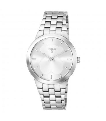 Reloj Tous B-Face acero