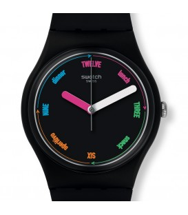 Reloj Swatch The Strapper