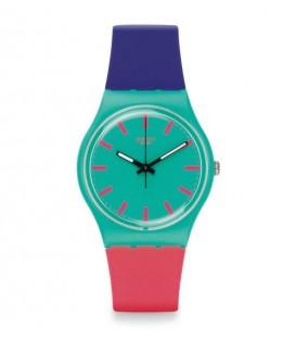 Reloj Swatch Shunbukin