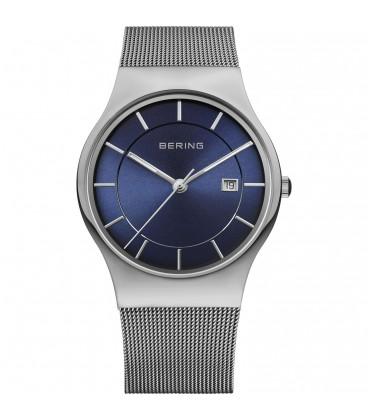 Reloj Bering Classic de Acero