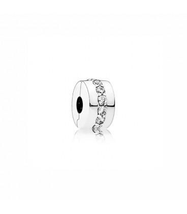Abalorio Pandora Clip 791972CZ