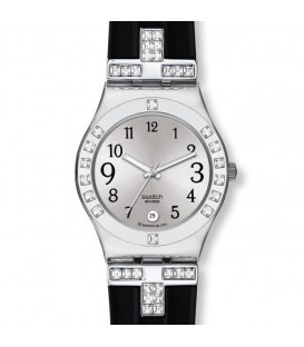 Reloj Swatch Fancy Me Black