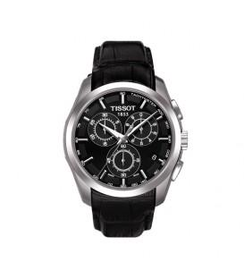 Reloj Tissot Couturier Quartz Chronograph