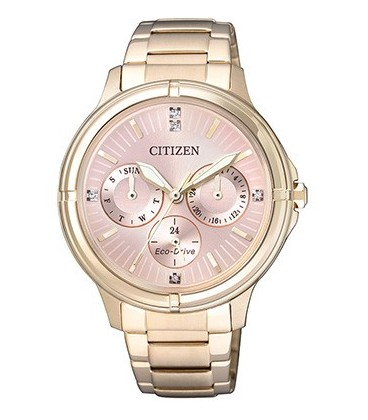 RELOJ CITIZEN ECO DRIVE LADY