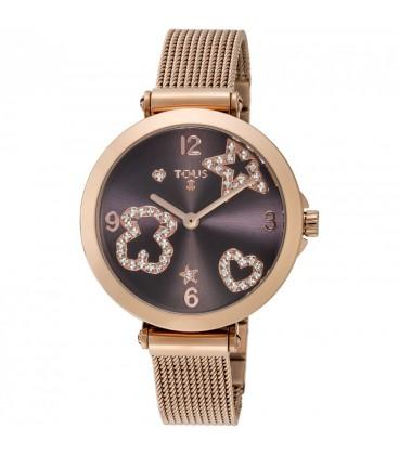 Reloj Tous Icon Mesh