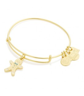 Pulsera alex and ani Gingerbread