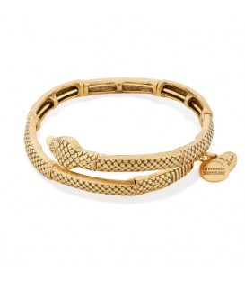 Pulsera alex and ani serpiente