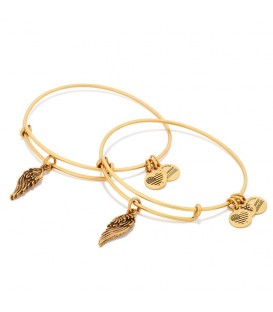 Pulsera alex and ani alas