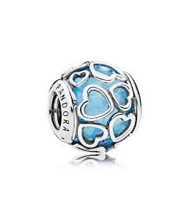Abalorio Pandora In Love Azul