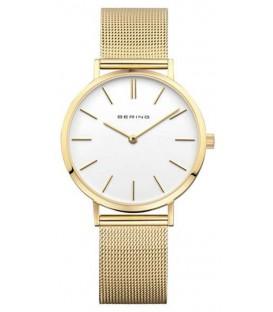 Reloj  Bering de mujer dorado