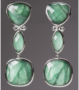 PENDIENTES GLAMOUR 925 be53288