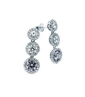 PENDIENTES DIAMONFIRE 6209471562