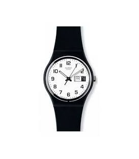 RELOJ SWATCH ONCE AGAIN
