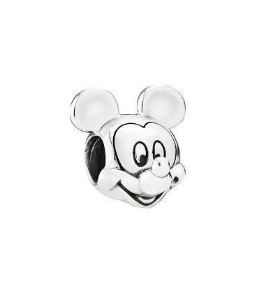 Abalorio de Pandora Retrato Mickey