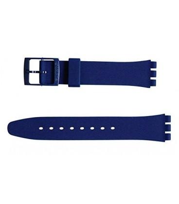 Correa Swatch azul