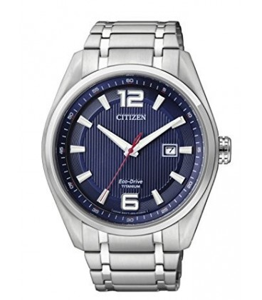 Citizen Super titanium 1240