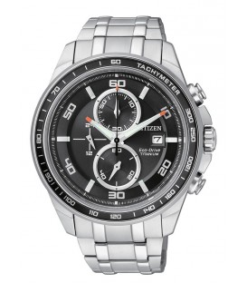 Citizen super titanium crono 0340