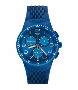 Reloj Swatch Triple blu