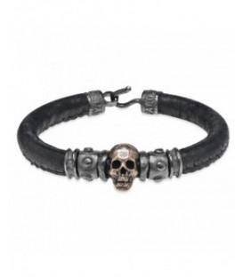 Pulsera Skull CAB57A