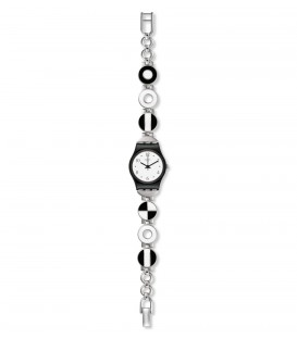 Reloj swatch Blackiniere