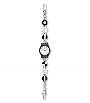 Reloj swatch Blackiniere